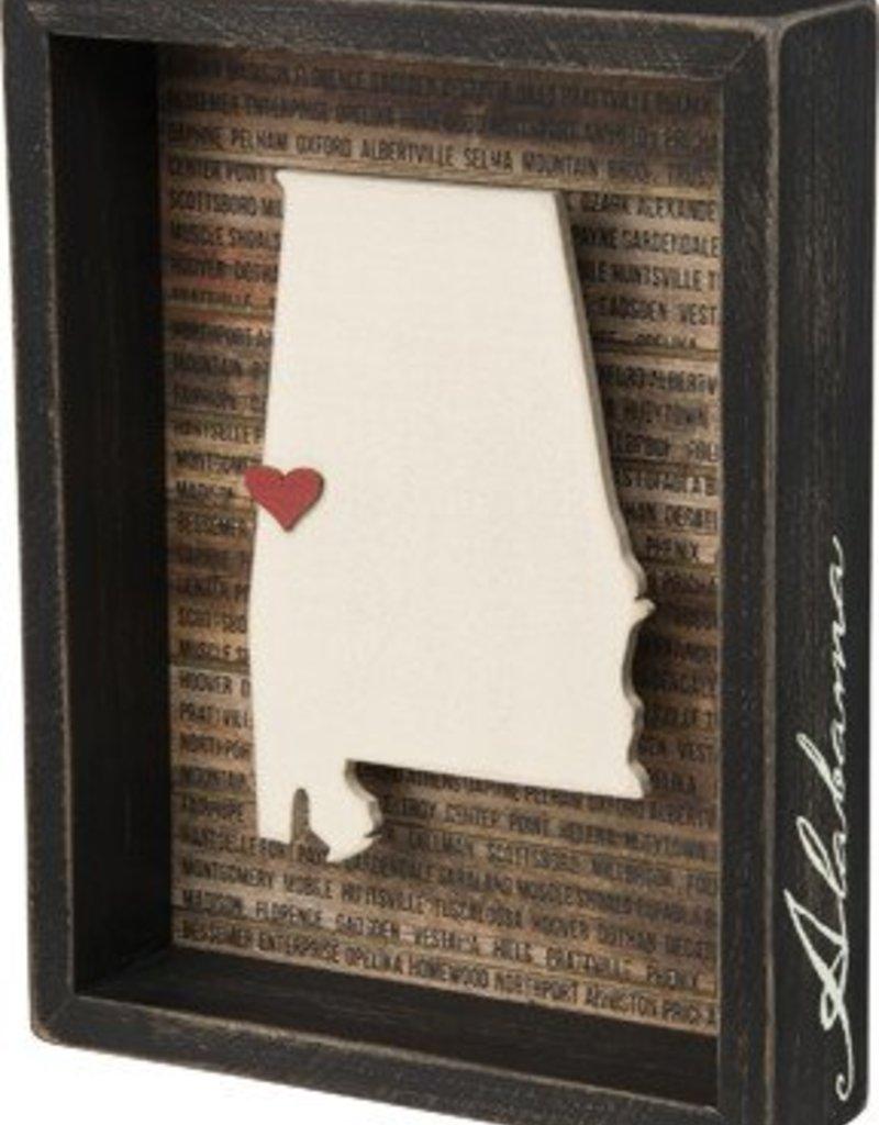Alabama - Sign