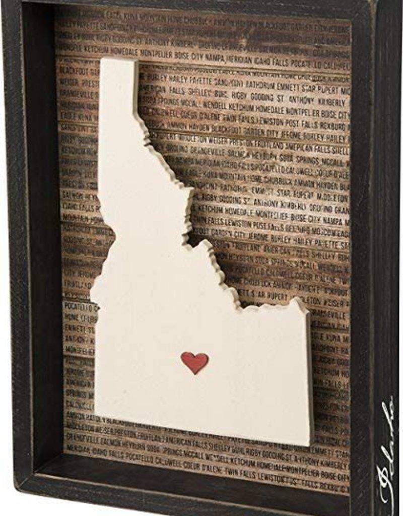 Idaho - Sign