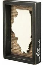 Illinois - Sign