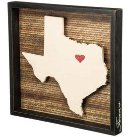 Texas - Sign