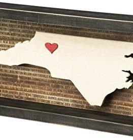 North Carolina - Sign