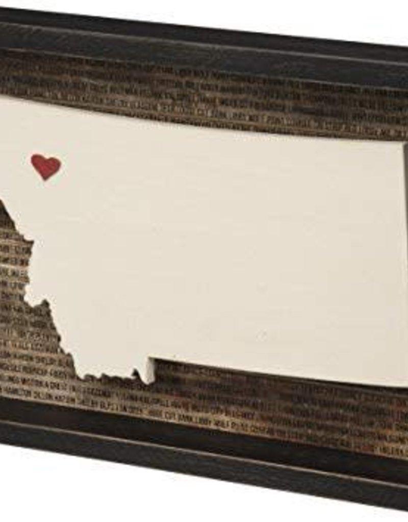 Montana - Sign