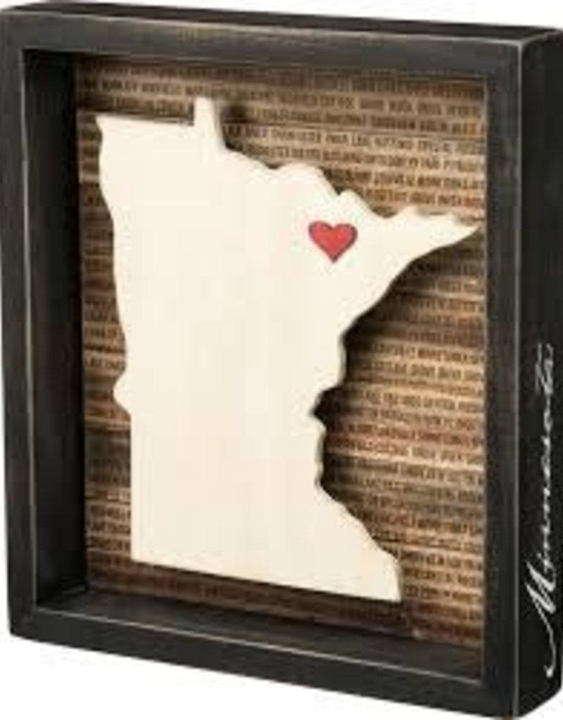 Minnesota- Sign