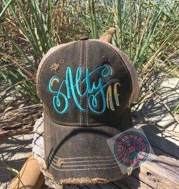 Salty AF Hat