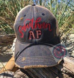 Southern  AF Hat