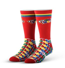 Froot Loops Socks