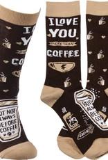 Coffee Socks