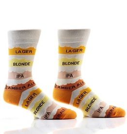 Know Your Beer Socks