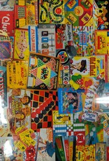 Games we played 1000pc Puzzle
