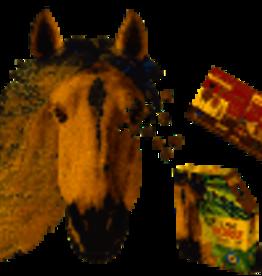 I am Mini Horse Puzzle