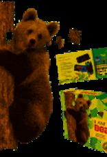 I am lil Bear Puzzle