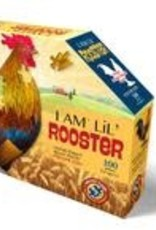 I am lil Rooster Puzzle