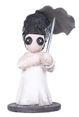 Pinheads Umbrella Bride