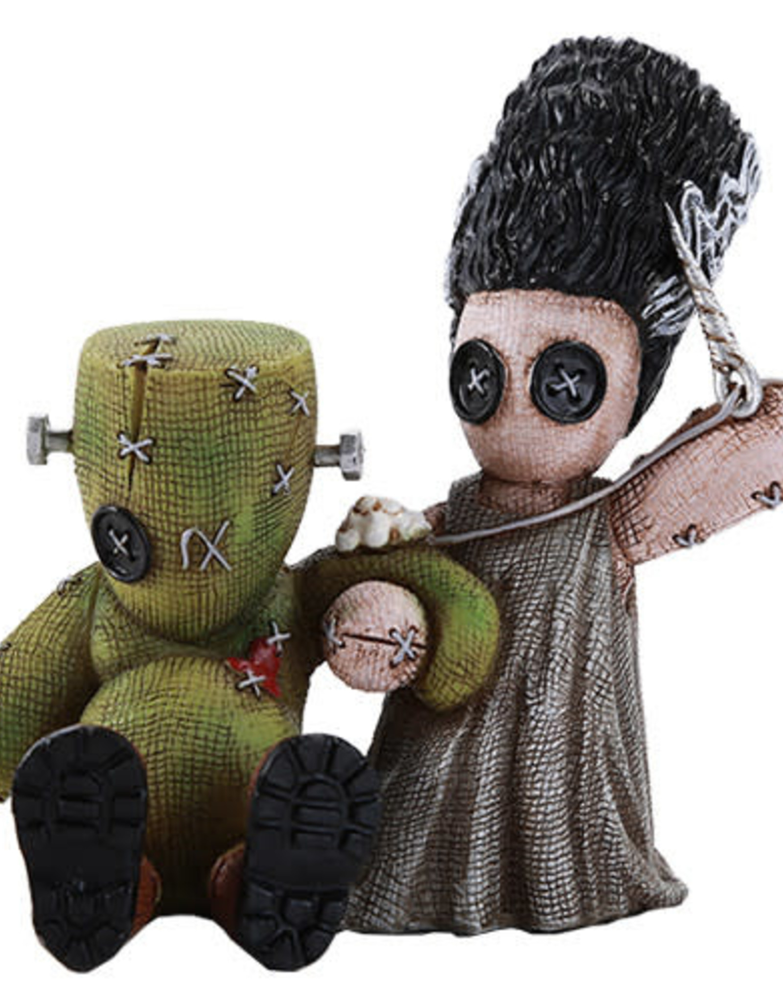 Pinheads Mad Stitch Love