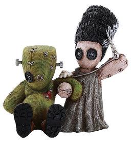 Pinheads Mad Stitch Love