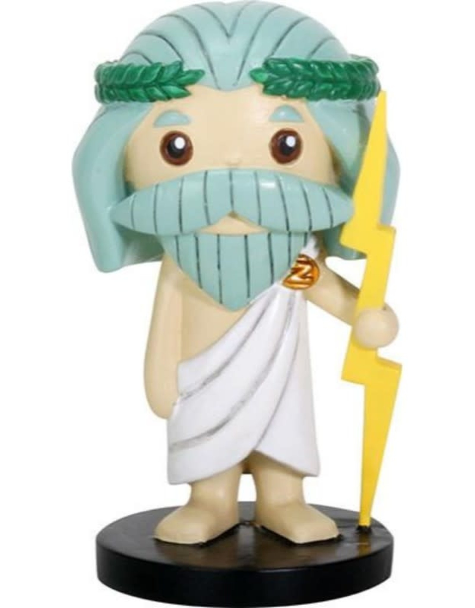 Greekies Zeus