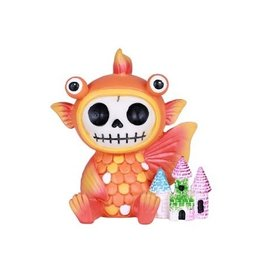 Furrybones Gold Fish