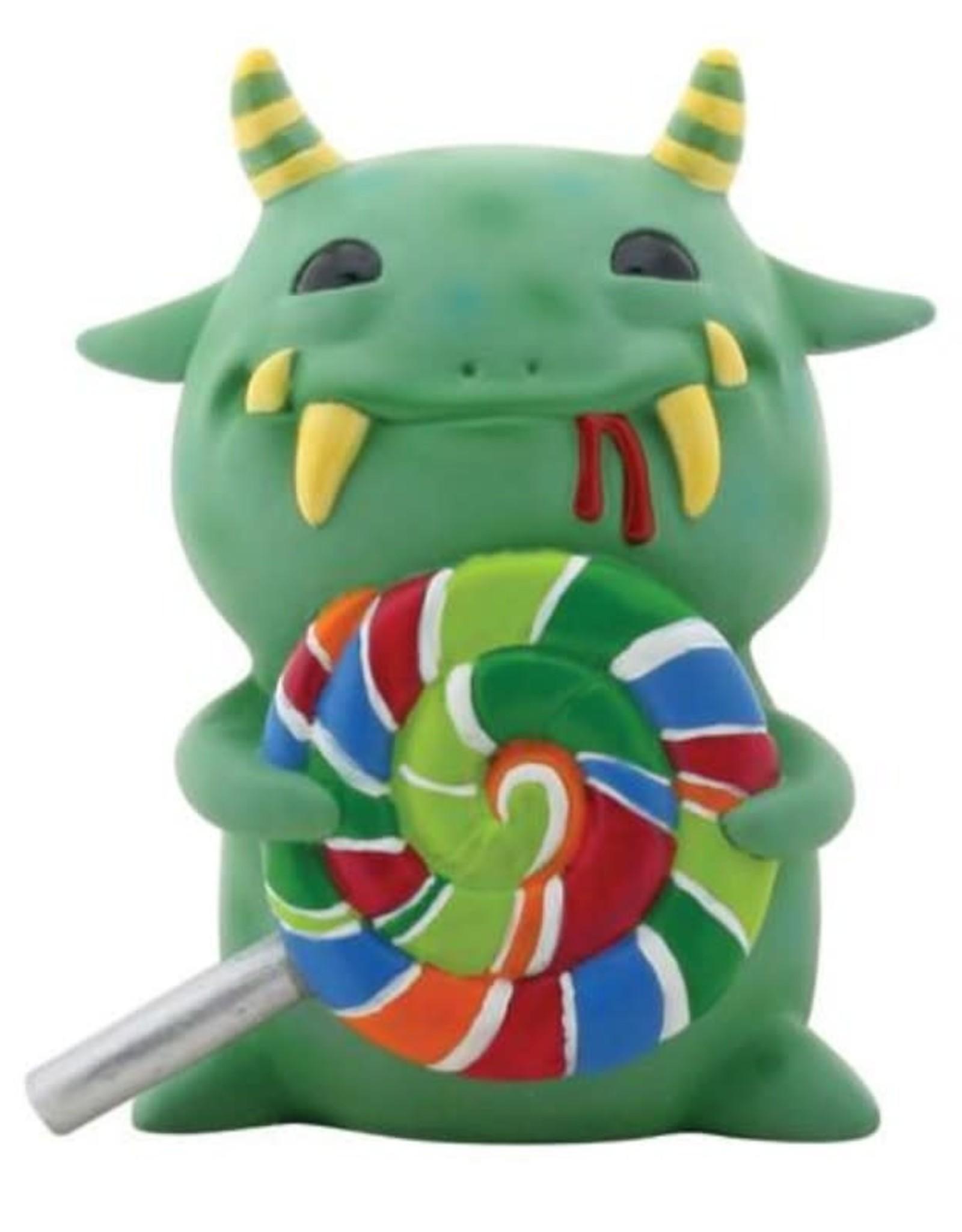 Underbedz Mogu Mogu with Lollipop