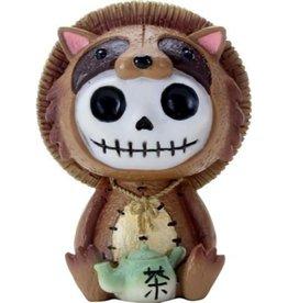 Furrybones Tanuki