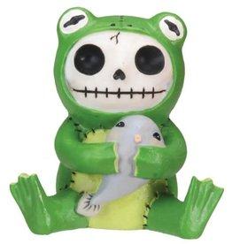 Furrybones Froggie
