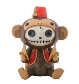 Furrybones Fez Monkey