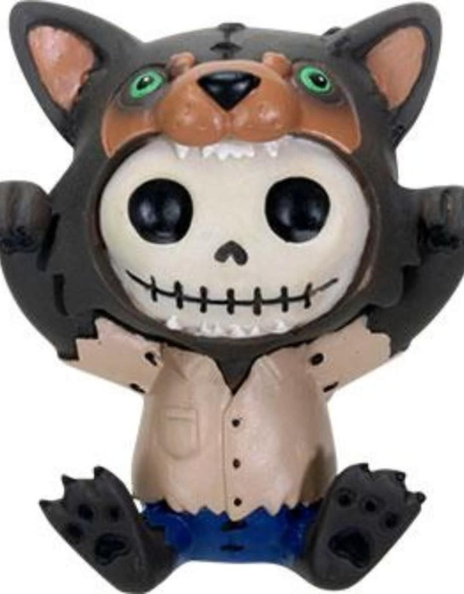 Furrybones Wolfie