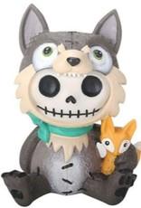 Furrybones Wolfgang