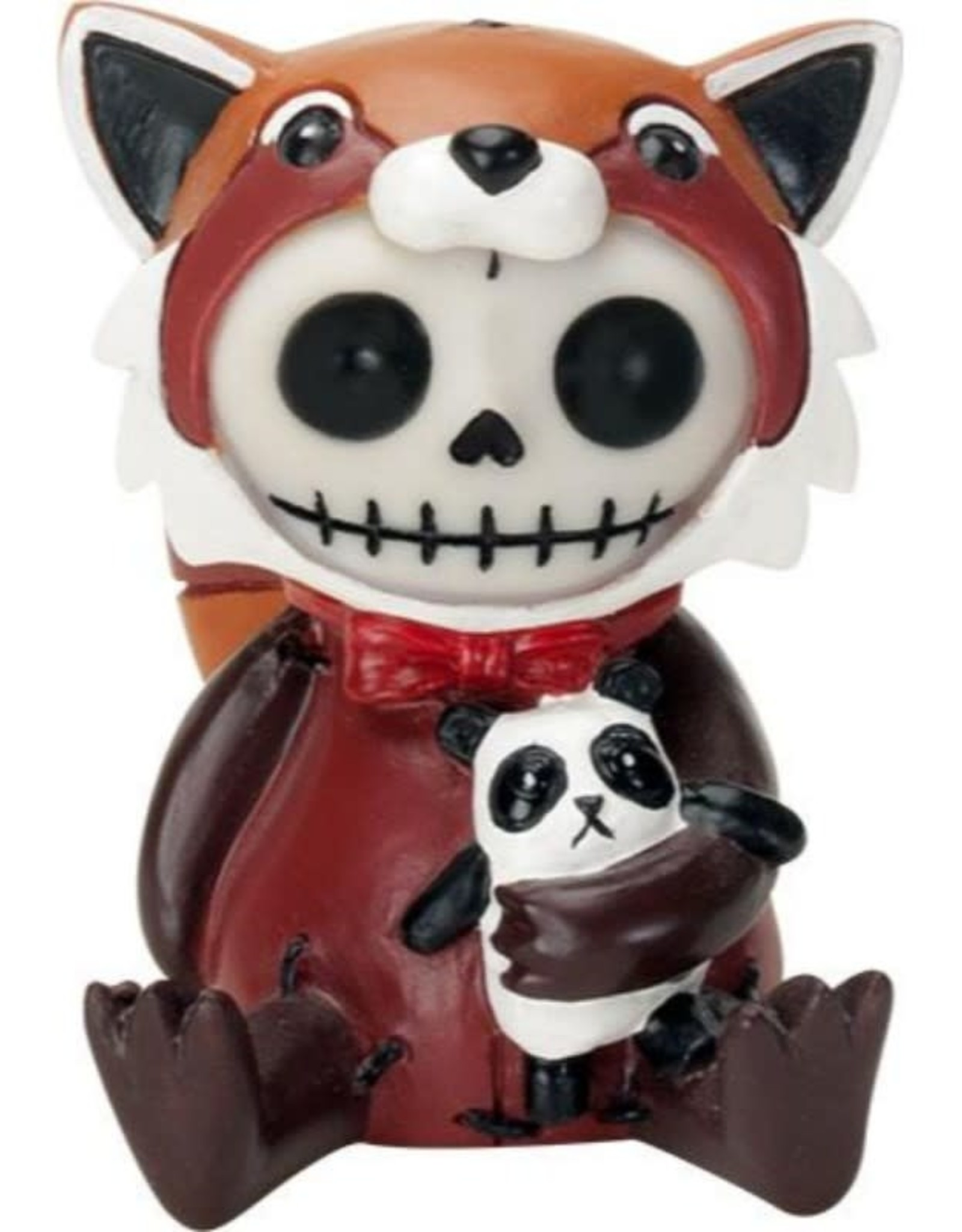 Furrybones Reddington  (Red Panda)