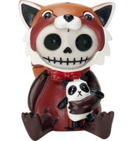 Furrybones Reddington  (Red Panda)