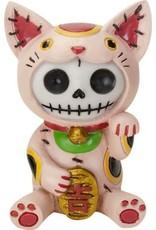 Furrybones Maneki Neko (Lucky Cat)