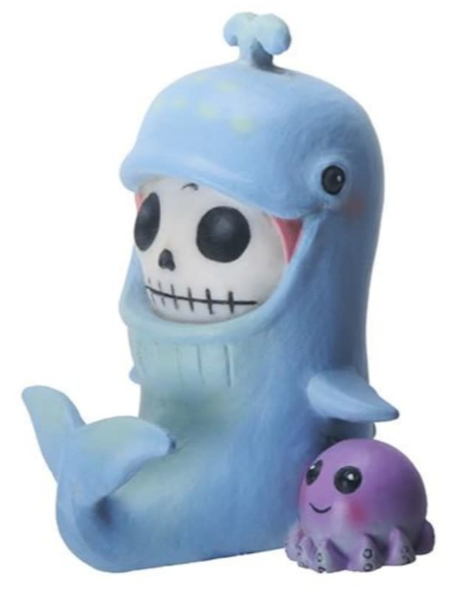 Furrybones Moby (Whale)