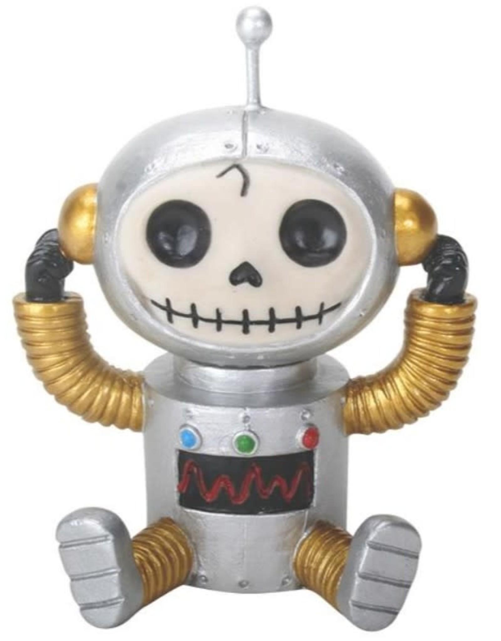 Furrybones Gadget (Robot)