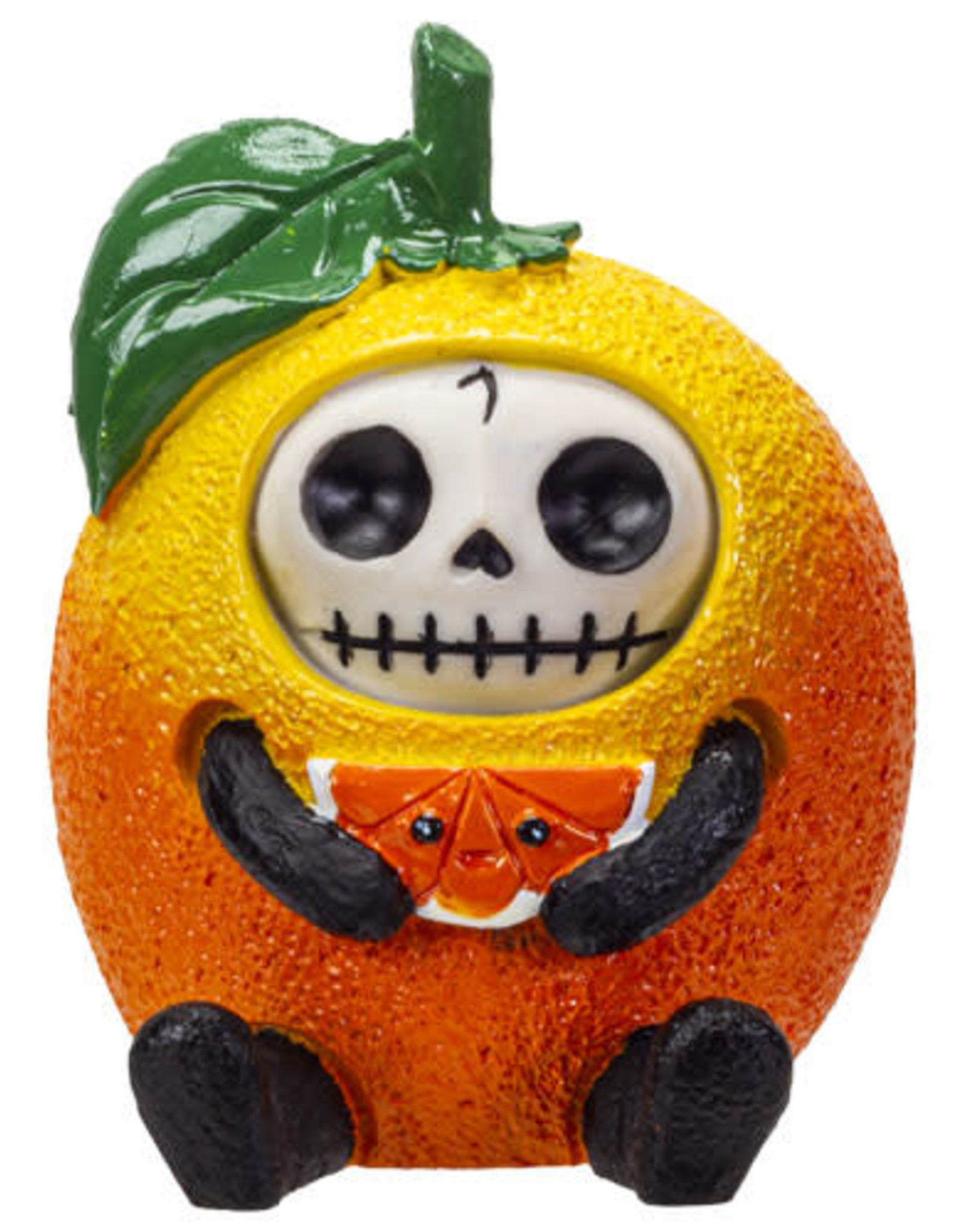 Furrybones Mikan (Orange)