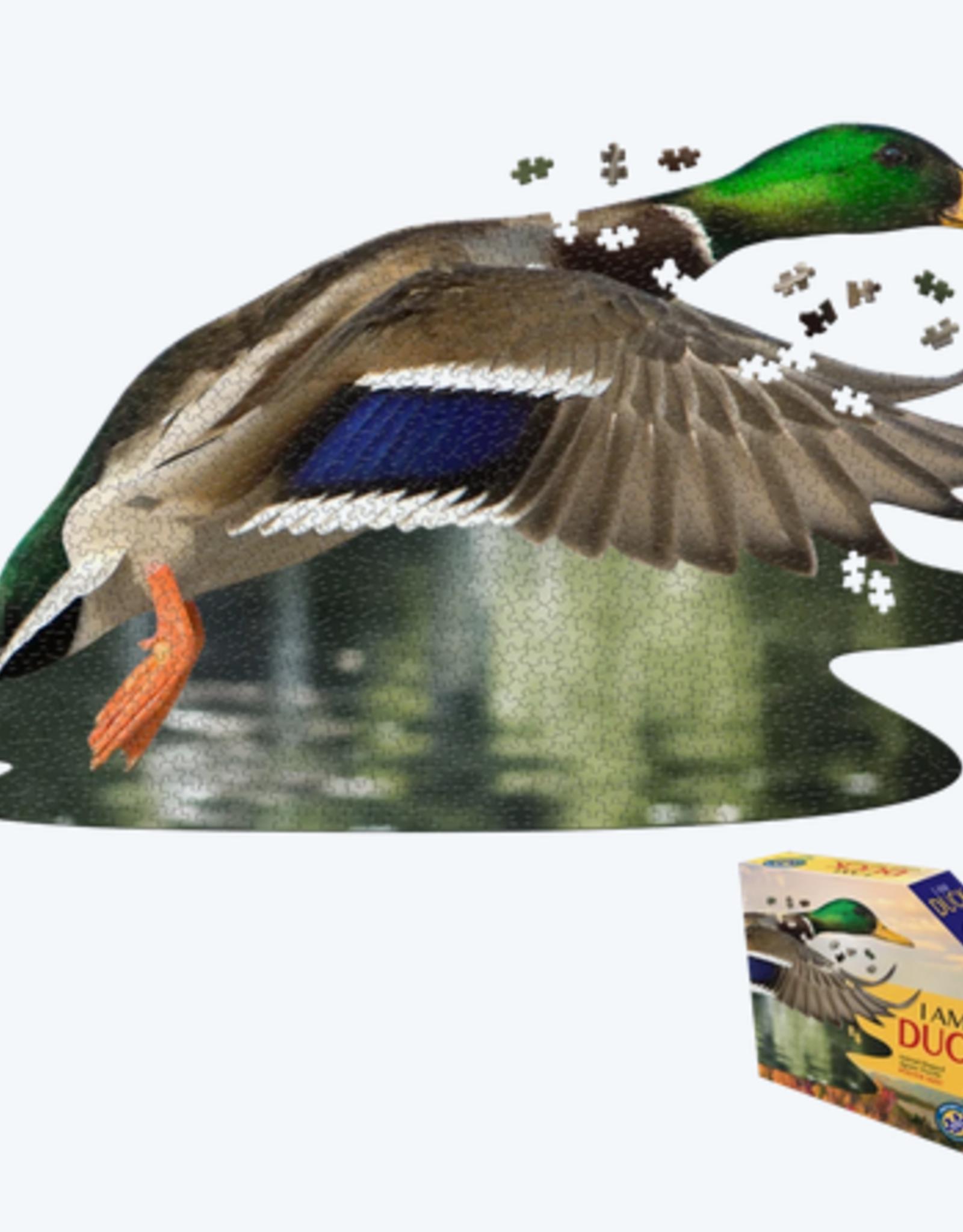 I am Duck 1000 piece