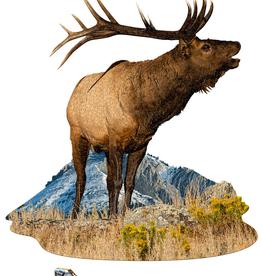 I am Elk 1000 piece