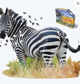 I am Zebra 1000 piece