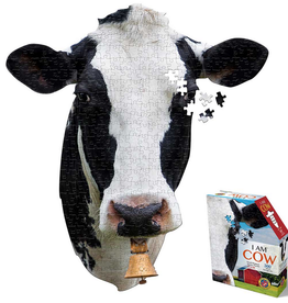 I am Mini Cow