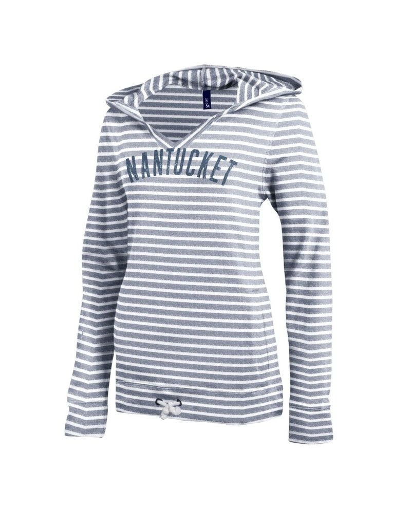 Gear Gear G7077 Ladies Striped POH Nantucket Arc