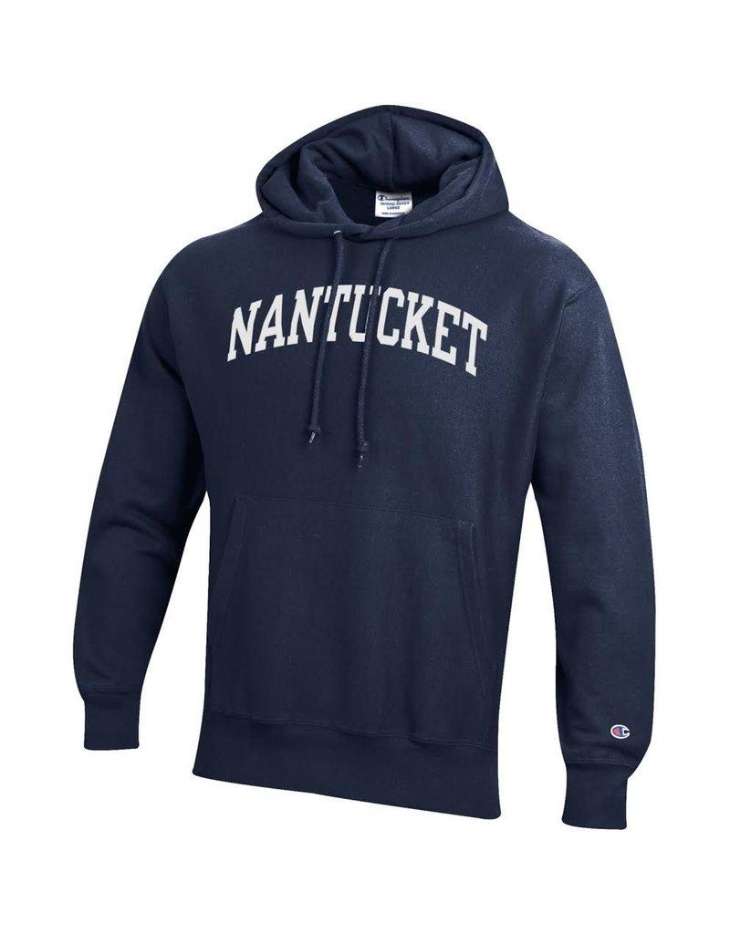 Champion CS3051 Champion Mens Reverse Weave POH Nantucket ARC