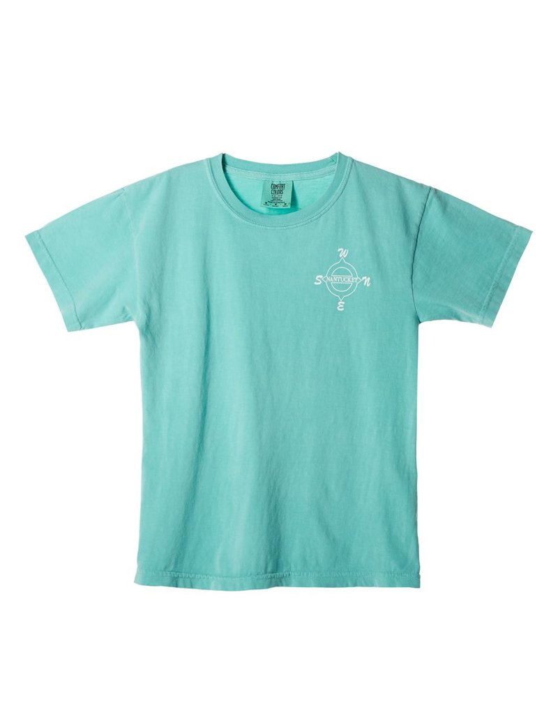 Comfort Colors CC Youth Tee Compass