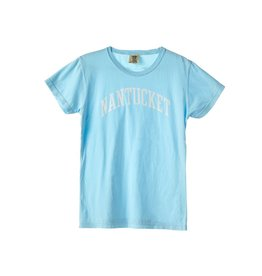 Comfort Colors CC Ladies Boxy Tee Nantucket ARC