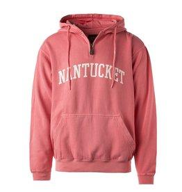 Austins Austins Mens Mini-Zip Scr Nantucket Arc