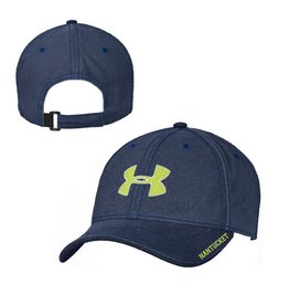 Under Armour UH100Y Under Armour Youth Cap Big UA