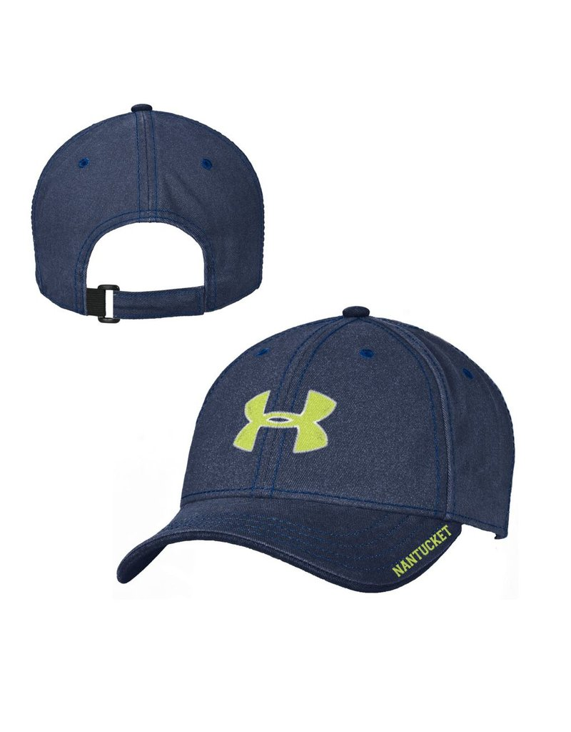 Under Armour Sporty and comfortable. This Under Armour cap is a kids ... da9cc18385a