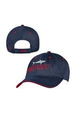 Gear Gear GH100Y Youth Cap Nantucket Shark