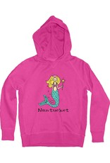 Lakeshirts Blue 84 Youth POH Jasmine Mermaid