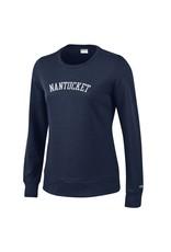 Champion C5057 Champion Ladies University CN Nantucket Arc