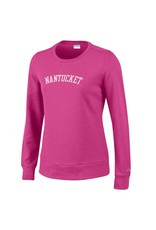 Champion C5057 Champion Ladies University CN Nantucket Arc