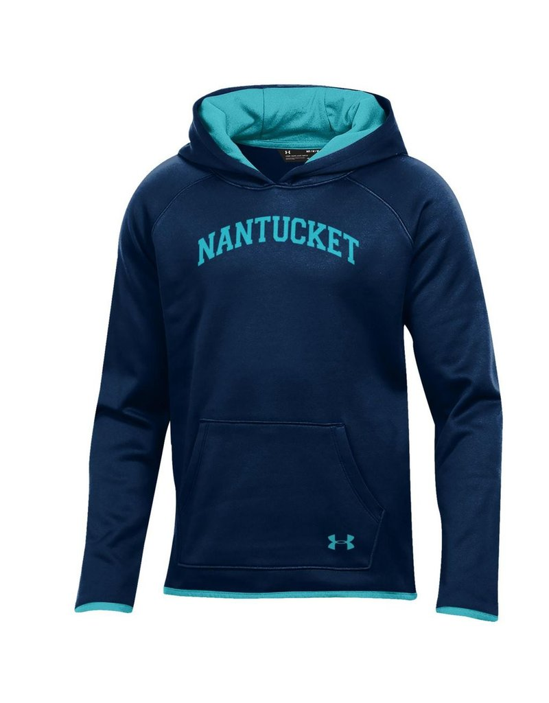 Under Armour UY2624 Under Armour Youth Fleece POH Nantucket Arc
