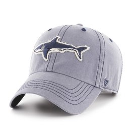 "47 Brand 47 ""Palmetto"" Cap Shark"